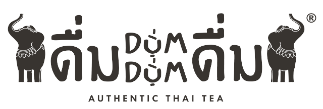 Dum – Dum Thai Tea